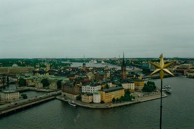 JC Stockholm