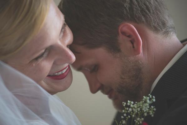 Brandon & Jessica Scott Wedding