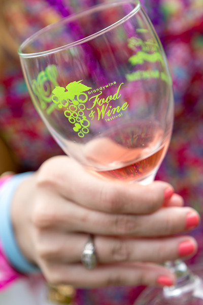 Brandywine Valley Food and Wine Fest - 06/13