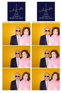 Bravo Gala 2018/ Ritz Carlton Bachelor Gulch