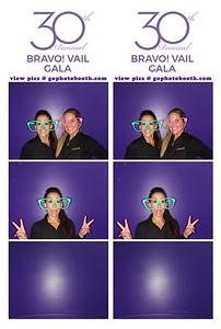 Bravo Vail Gala 07/16/17