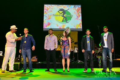Club Nokia Brazilian Carnaval World Cup 2014