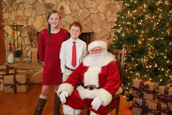 Breakfast with Santa 2015-12