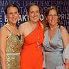 Anne Wojcicki, Janet Wojcicki, Susan Wojcicki