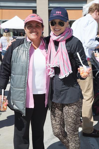 IMG_0064 Sandra Caruso and Yvette Quinson