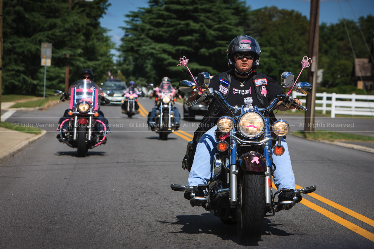2013 Pink Bra Poker Run