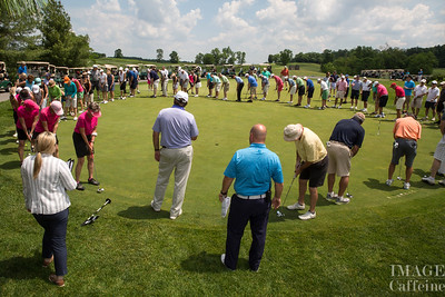 Breath of Life Golf Classic by National Jewish Health, June 1, 2016