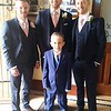 Brendan and Eithnes wedding