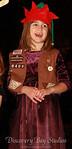 Girl Scout Singer 2