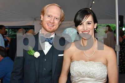 Bresnahan Wedding Party