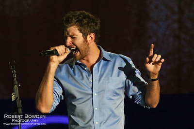 Brett Eldredge 4 May 2013