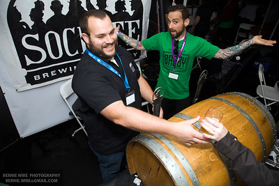 Brewbies Beer Festival for Keep A Breast Foundation