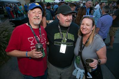 2016 Firestone Walker Invitational Beer Festival