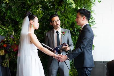 Brian & Michelle - Wedding