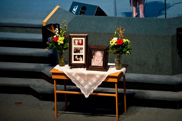 Bryan Volden Memorial