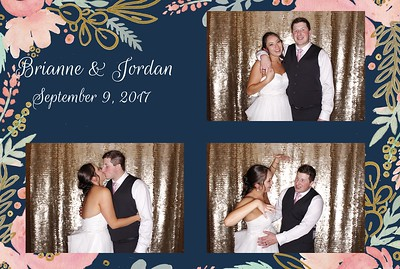 Brianne & Jordan 9/9/2017