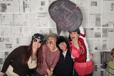 brian's mustache party (feb 2012)