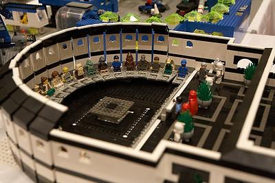The Jedi Council.