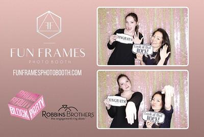 Bridal Beauty Block Party