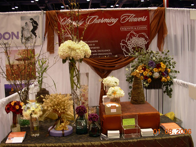Bridal Extravaganza Jan06