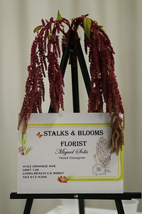 Stalks and Blooms - 0009