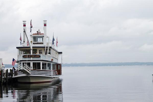 Discover Lake Geneva 2011