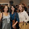 Marta Velez, Julianna Velez, Fara Kayone
