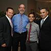 Steve Juneau, John Whorton, Eric Fernandez, Bobby Feizy (1)