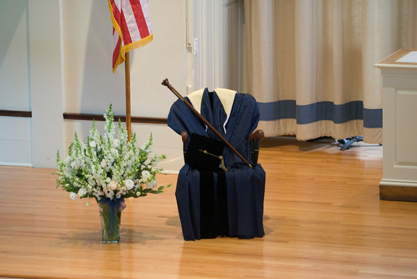 Bristol Memorial Service 9/12/09