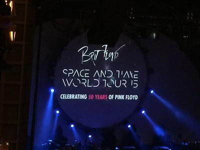 Brit Floyd Atlanta May 31st 2015