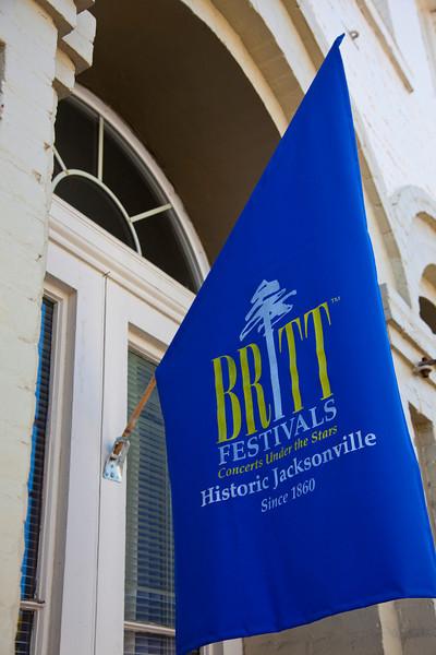 Britt Festival, Jacksonville, Oregon June 21, 2010