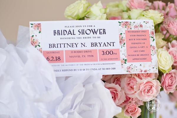 Brittany Bridal