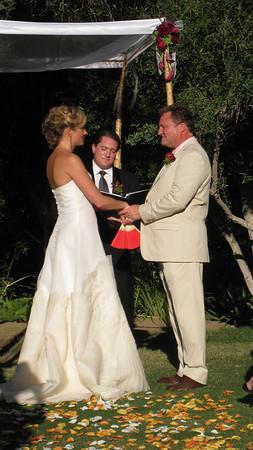 Brittski Gets Married