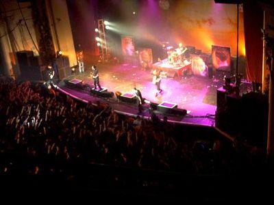 Brixton Concert 03