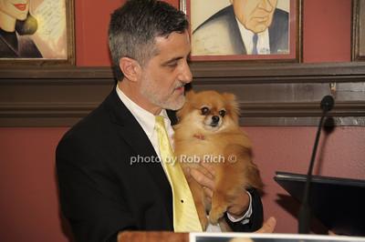 William Berloni, Trixie photo by Rob Rich/SocietyAllure.com © 2014 robwayne1@aol.com 516-676-3939