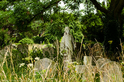 Brompton Cemetery Open Day 2014