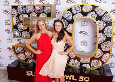 Broncos Employee Super Bowl Ring Ceremony | 06.13.16