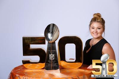 Broncos Super Bowl Ring Ceremony | 06.12.16