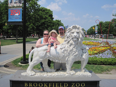 Brookfield, Illinois