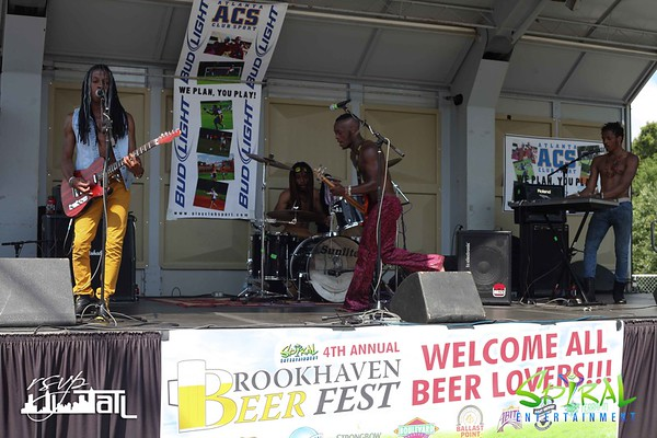 Brookhaven Beer Festival   Saturday 6-14-14