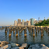 Brooklyn Bridge Park Photowalk