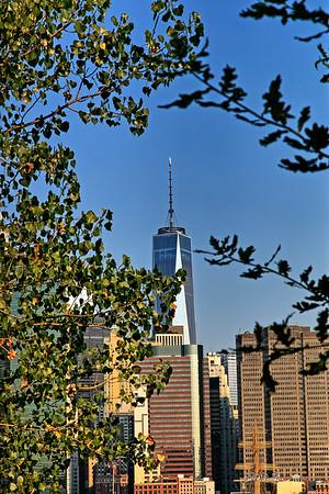 Brooklyn Bridge Park Photowalk