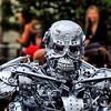The Brooklyn Terminator