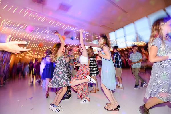 Brookside 5th Grade Dance