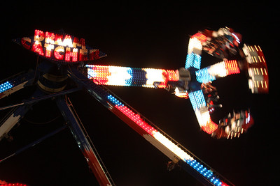 Broward County Fair, Pembroke Pines, Fla. Nov. 26, 2011