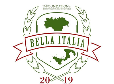 "The Brunswick Community College Foundation Presents ""Bella Italia"""