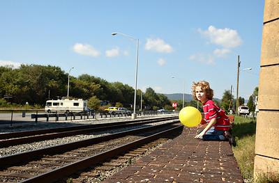 Brunswick Railroad Days 2008