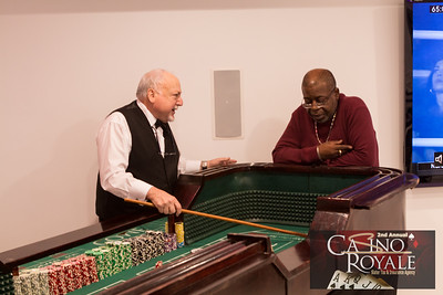 Casino Royale 2016-17
