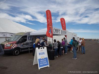 Buckey Air Fair