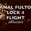 Lock 4 Canal Fulton, Ohio 1-2-14